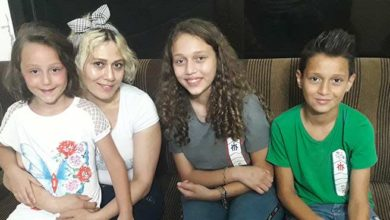 Photo of Syria: Krótka historia pewnej rodziny