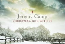 "Photo of Jeremy Camp i jego świąteczna płyta ""Christmas: God with Us"""