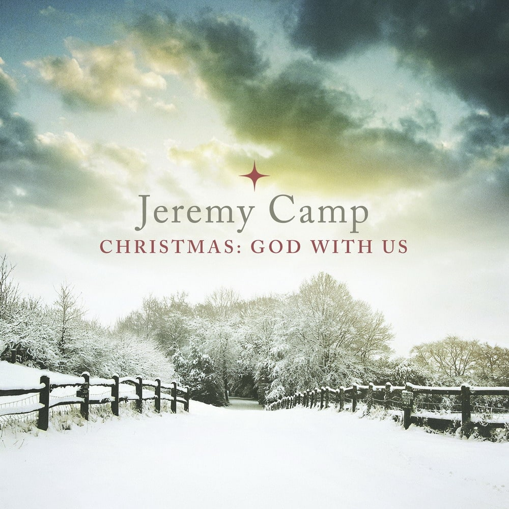 Christmas God with Us