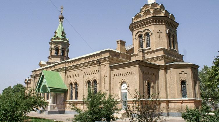 Katedra św. Aleksego