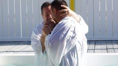 Photo of Chiny: Zakaz przeprowadzania nabożeństw chrzcielnych