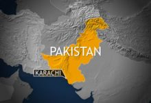 Pakistan Karachi