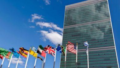 """Photo of ONZ publikuje """"antysemicką"""" listę firm działających na terenach osiedli żydowskich"""