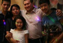 """Photo of Tadżycki pastor zwolniony po 3 latach więzienia za """"śpiewanie w kościele ekstremistycznych piosenek"""""""