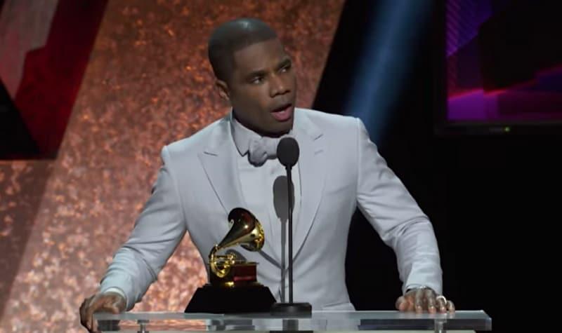 Kirk Franklin 2020 Grammy Awards
