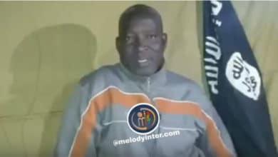 Photo of Pastor porwany przez Boko Haram nie traci wiary i prosi o pomoc