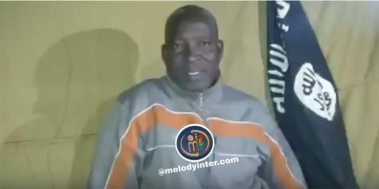 Pastor Lawan Andimi