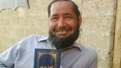 Photo of Jeden Pakistańczyk otrzymał Biblię a dziewięciu uwierzyło w Jezusa
