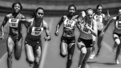 Photo of Czy biologiczni mężczyźni, stający do zawodów jako kobiety, zdominują kobiece dyscypliny sportowe?