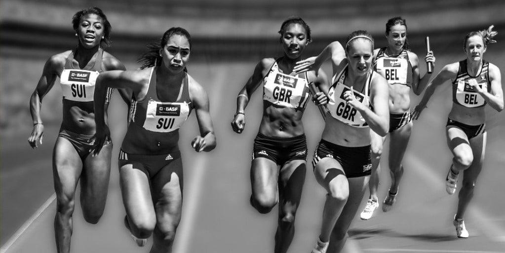 Sport kobiety
