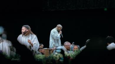 Photo of Kanye West ujawnia: wydawnictwa muzyczne zabraniają muzykom mówić o Jezusie Chrystusie