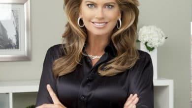Photo of Supermodelka Kathy Ireland nie zaznała spokoju, aż zaczęła więcej czasu spędzać z Jezusem