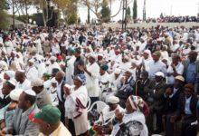 Photo of Izrael zgadza się na sprowadzenie kolejnych 400 etiopskich Żydów