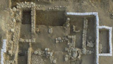 Photo of Archeolodzy z Izraela odkryli kananejską świątynię w biblijnym mieście zniszczonym przez Jozuego