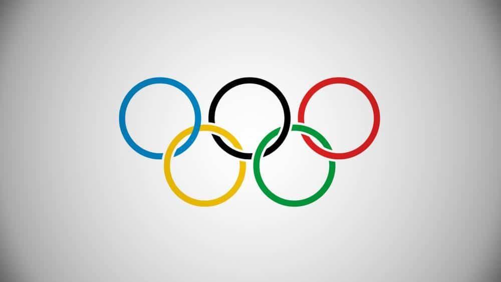 logo olimpijskie