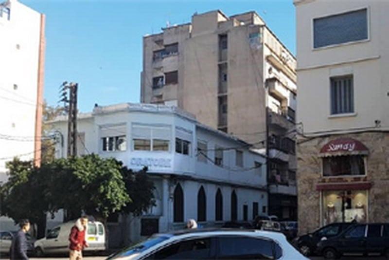 Oratoire w Algierii