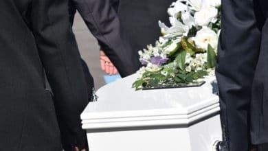 Photo of Prześladowani po śmierci: chińskie władze zakazują chrześcijańskich pogrzebów