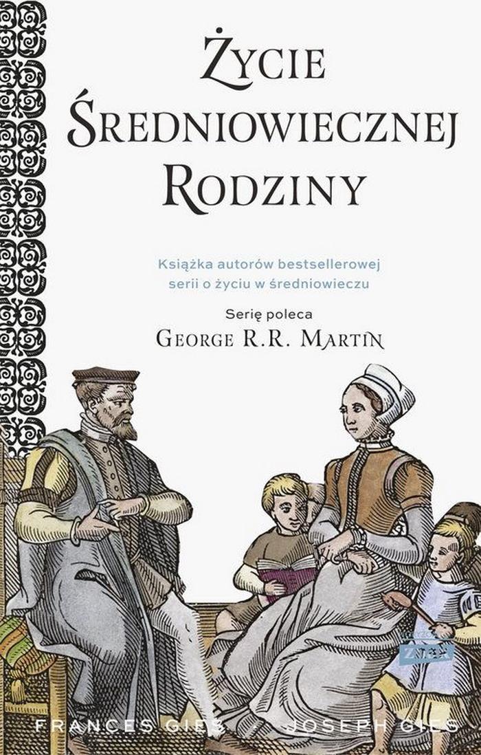Życie średniowiecznej rodziny