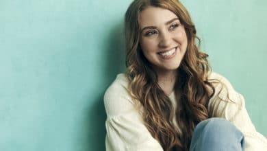 Photo of Wywiad: Brooke Robertson o inspirującym, debiutanckim albumie