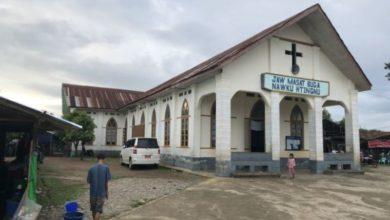 Photo of Mjanma: ataki powietrzne birmańskiej armii na chrześcijańskie wsie