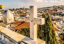 Photo of Izrael: Koronawirus wywołuje kryzys w Jerozolimie
