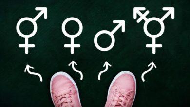 dysforia płciowa