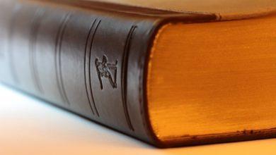 Photo of Zwiększyła się sprzedaż Biblii w trakcie pandemii