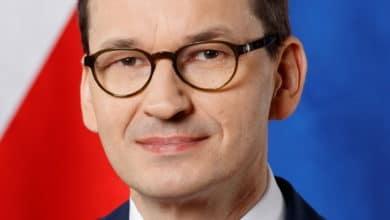 Photo of Pismo Zarządu Aliansu Ewangelicznego do Premiera RP