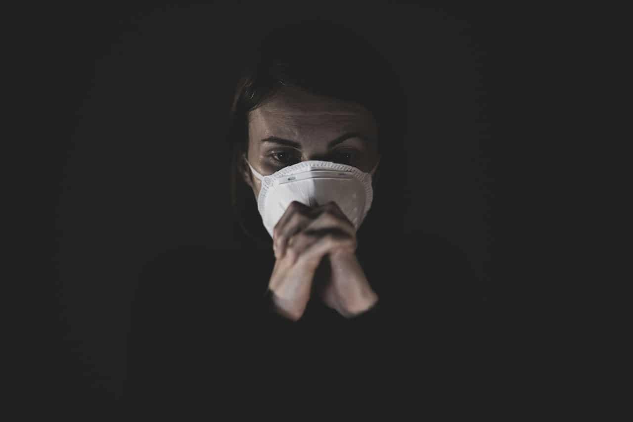 Modlitwa - koronawirus