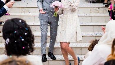 Photo of Wielka Brytania: coraz mniej ślubów kościelnych