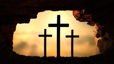 """Photo of Wielkanocne przesłanie Dr J. Dobsona: """"Spójrzcie na zmartwychwstałego Chrystusa"""""""