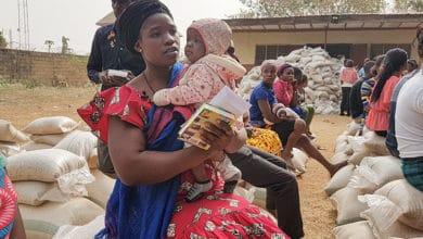 Photo of Nigeria: Chrześcijanie systematycznie dyskryminowani przy rozdawaniu pomocy
