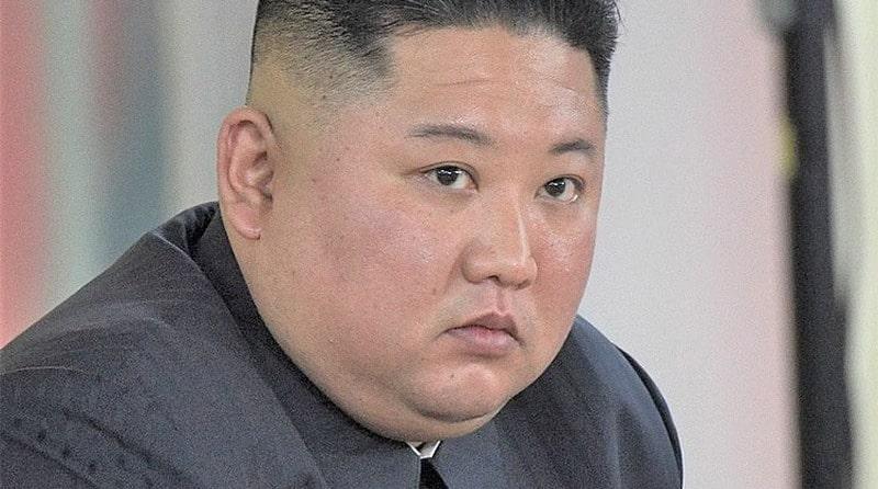 Kim Dzong-Un