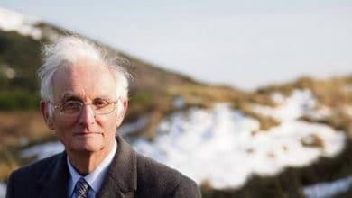 Photo of Fizyk Sir John Houghton: Moja najlepsza decyzja to przyjęcie Jezusa