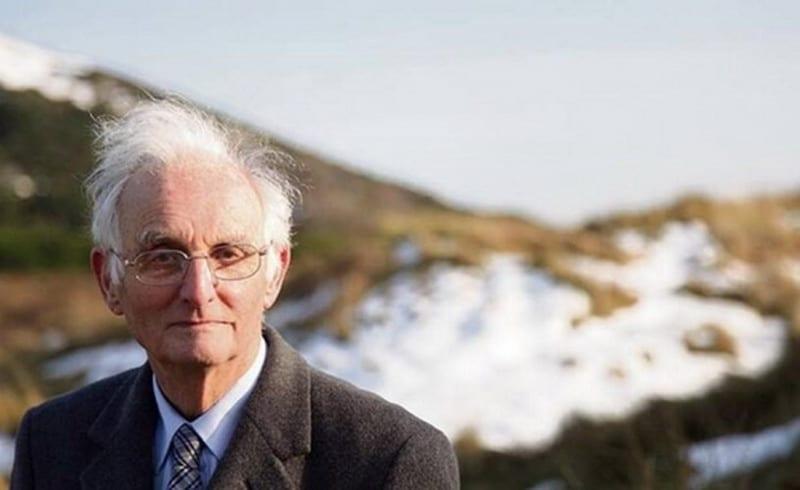 Sir John Houghton