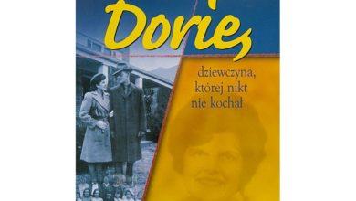 Photo of Dorie, dziewczyna, której nikt nie kochał