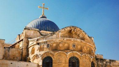 Photo of Izrael: otwarcie kościołów w miejscu narodzin i zmartwychwstania Jezusa