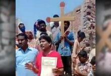 Photo of Pakistan: Budynek kościoła zniszczony podczas kwarantanny