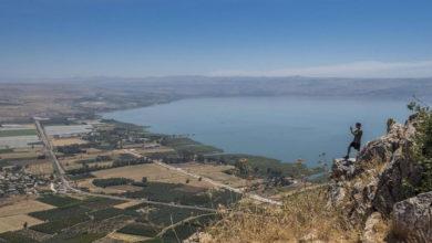 Photo of Izraelscy archeolodzy odkryli w Galilei zamożną, starożytną osadę chrześcijańską
