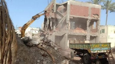 Photo of Egipt: Zburzony kościół, protestujący chrześcijanie aresztowani