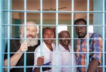 """Photo of Petr Jasek, misjonarz wśród sudańskich więźniów … """"potem bili i torturowali"""""""