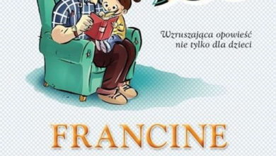 Photo of Audiobook: Pudełko po butach – Francine Rivers
