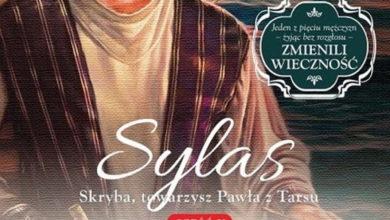 Photo of Sylas. Skryba, towarzysz Pawła z Tarsu – Francine Rivers