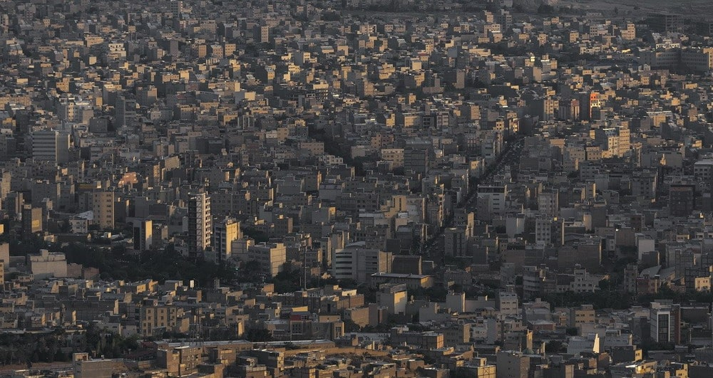 Iran - Tebriz