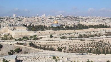 Photo of Archeolodzy odkryli w Jerozolimie kamienne artefakty z okresu przed podbojem babilońskim