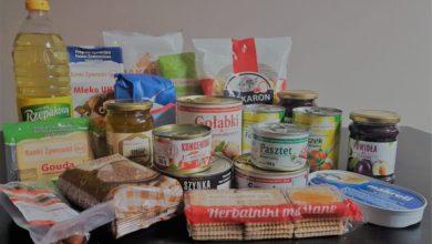żywność Bank Żywności