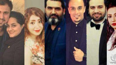 Photo of Wyroki dla irańskich chrześcijan