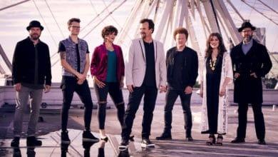 Photo of Casting Crowns – Start Right Here