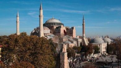 Photo of Turcja grozi przekształceniem legendarnej katedry Hagia Sophia w meczet