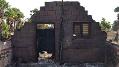 Photo of Indie: Podpalenie kościoła